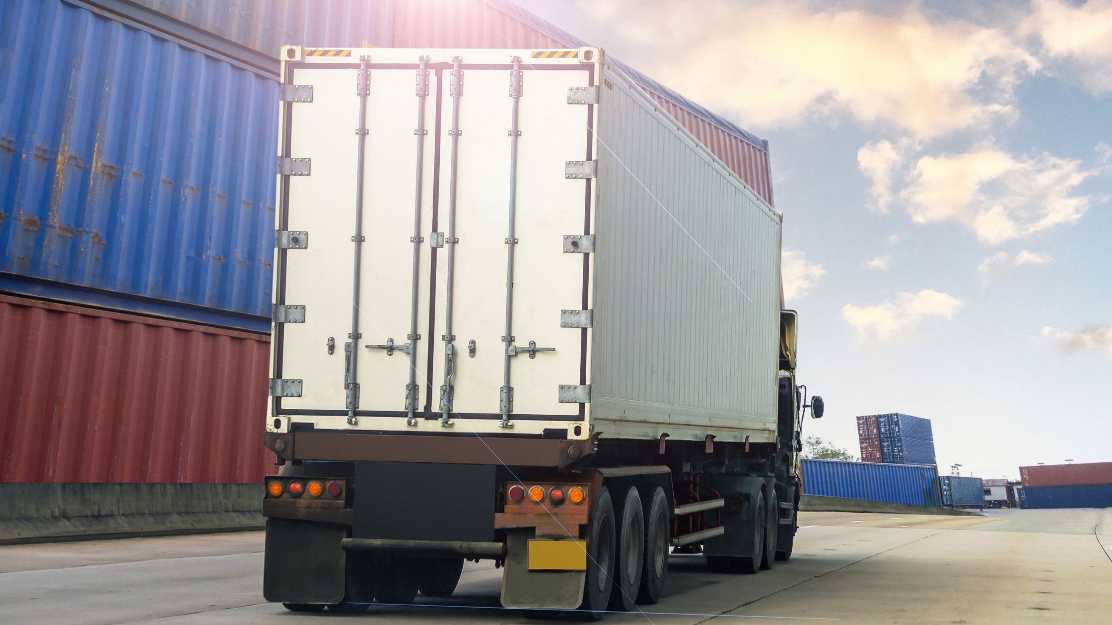 KOD GTU - usługi transportowe i magazynowe